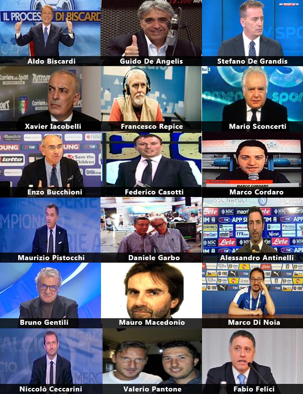 Corso Giornalismo Radio televisivo Alfred Nobel